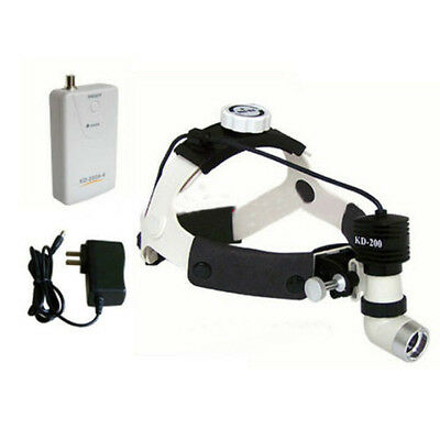 5W LED Surgical headlight High Power Medical headlight Dental Head Lamp +Adapter