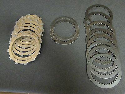 Ducati 916Sps 996Sps 998R 999R New Genuine Clutch Plates 190.2.001.21