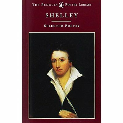 Selected Poetry Quigly, Shelley Penguin Classics PB / 9780140585049