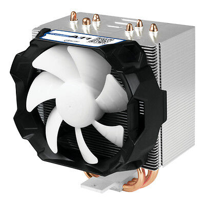 Arctic Cooling Freezer A11 Compact Performance Virtually Silent AMD CPU Cooler