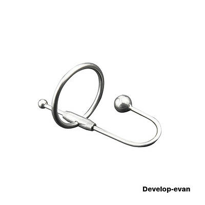 New Stainless steel SOUNDING Urethral Stretching Nice Small Intime A021