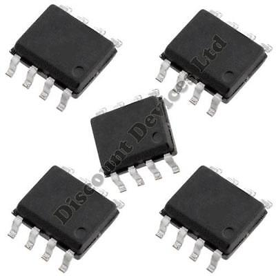 5X   PCA82C250T  Interface - CAN Protocol Controller/ Physical Bus IC