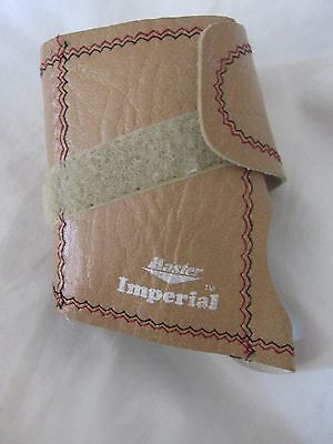 Vintage Master Imperial Wristlet Bowling Support Right Hand Bowler Brace Beige