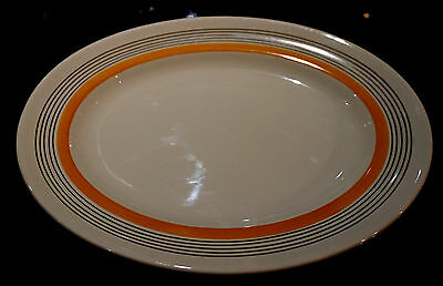 Royal Doulton Marquis Very Large Platter
