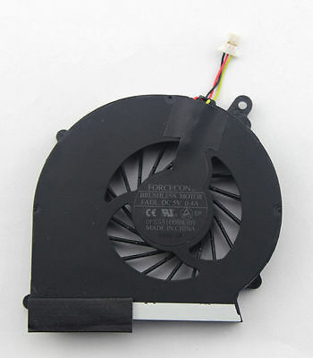 New For HP 630 HP 631 636 Series Notebook PC Cpu Cooling Fan #M249 QL