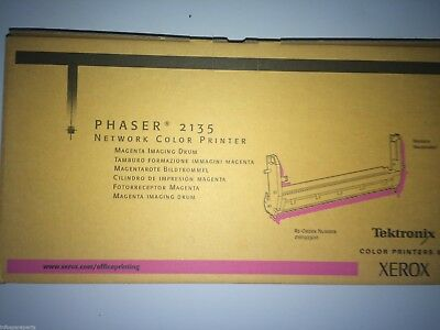 MAGENTA IMAGING DRUM(TAMBOUR) 016192300 for XEROX Phaser 2135.New, original box