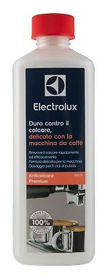 ELECTROLUX DECALCIFICANTE DISINCROSTANTE MACCHINA CAFFE' FAVOLA EPD4 EPDIT 500ml