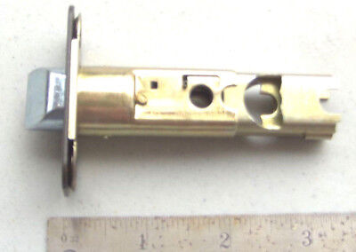 "NEW  KWIKSET  6WAL  Adjustable   door Latch    2 3/8"" - 2 3/4"""