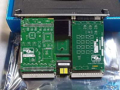 AMAT# 0090-03467 - PCB SBC Board , Synergy V452, 16MB RAM. Also, PN: 0090-76133