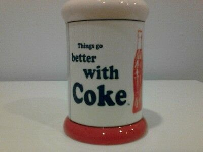 Coca-Cola Salt Or Pepper Shaker