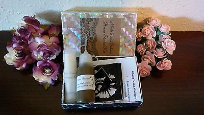 Henna Starter Kit Decorative Gift Box