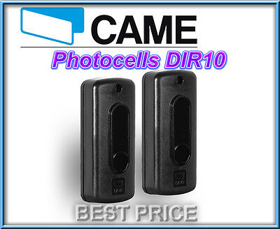 Came Dir10 Surface-Mounted Infra-Red Sensors by CAME