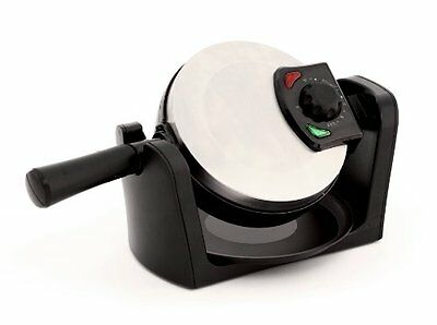 focus electrics Group 6201B West Bend 6201 Rotary Waffle Maker