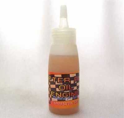 Olio After Run Pulitore Lubrificante Jets monster buggy losi kyosho mugen 50ml.