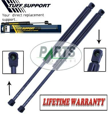 2 Rear Trunk Lift Supports Shocks Struts Arms Props Rods Cylinders With Spoiler