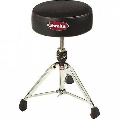 Gibraltar Softy Drum Throne. Shipping is Free