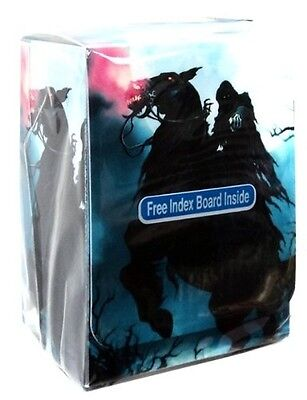 Max Protection Rider Deck Box. Best Price