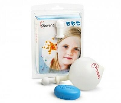 Otovent Glue Ear Treatment. Shipping Included