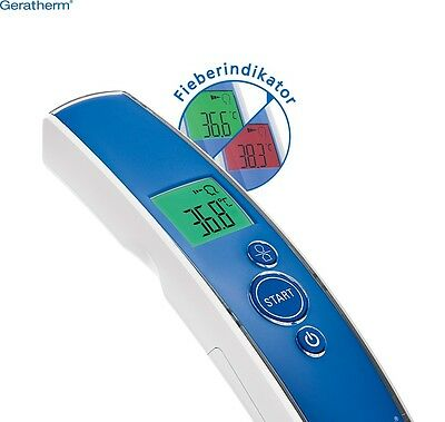 safety 1st baby ear thermometer instructions
