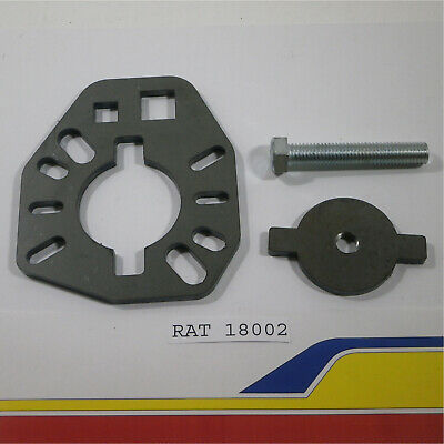 Ratech 18002 Differential Tool Pinion Yoke Holder/Puller Combo AMC Dana Ford GM