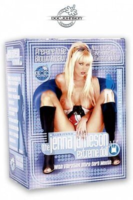 Doc Johnson - Poupée Jenna Jameson Extreme Doll