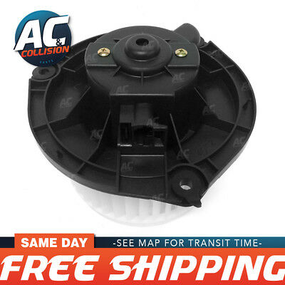 04-2013 IMPALA 04-07 Grand Prix//Monte Carlo//Impala Heater Blower Motor #700107