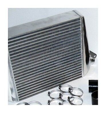 Process West PWFGIC02-CORE Intercooler Upgrade Stage 2 fits Ford Falcon FG XR...