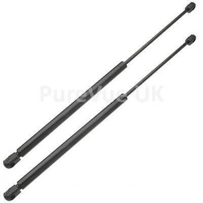 2X Ford Focus Hatchback Mk1 (1998-2004) Molle A Gas Supporto Portellone Baule