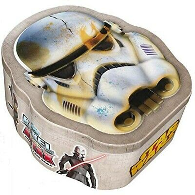 Topps Star Wars - Rebel Attax Serie 1 Tin (DE)