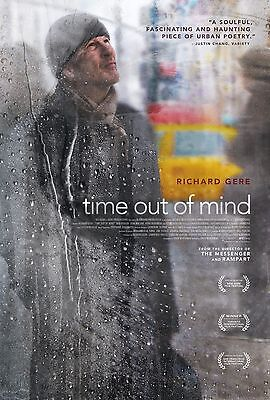 Time Out Of Mind Manifesto Richard Gere Ben Vereen Jena Maolone