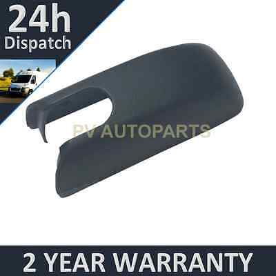 For Toyota Yaris Hatchback 2005–2010 Replacement Rear Wiper Arm Nut Cover Cap
