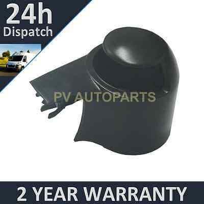 For Volkswagen Touran 2003–2010 Replacement Rear Wiper Arm Nut Cover Cap