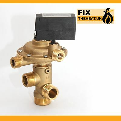 Direct replacement Diverter valve Ariston Styx SX20  DIA20 DIA24 80E 8560166