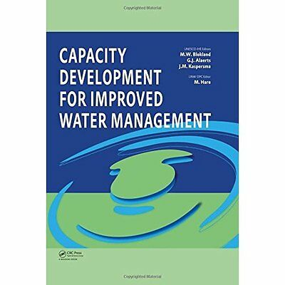 Capacity Development for Improved Water Management Blokland Alaer. 9780415573986