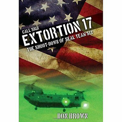 Call Sign Extortion 17 Brown MacGregor Literary Agency The Lyons . 9781493007462
