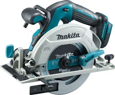 Makita DHS680Z 18V Brushless Circular Saw LXT 165mm Body Only
