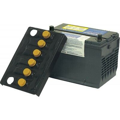 Chevy Battery Cover Tar Top