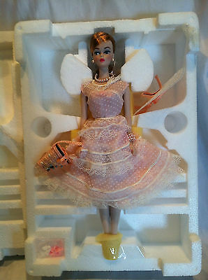 PLANTATION BELLE BARBIE LIMITED EDITION 2ND IN A SERIES1964 Porcelain VITG 1991