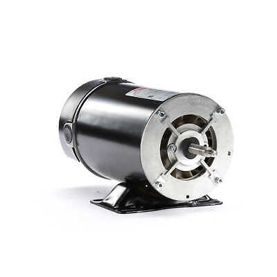 1.5 HP 3450 RPM 48Y 115/230V Above Ground Swimming Pool Motor Century # BN35V1