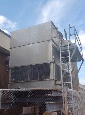 377 Ton Evapco Cooling Tower