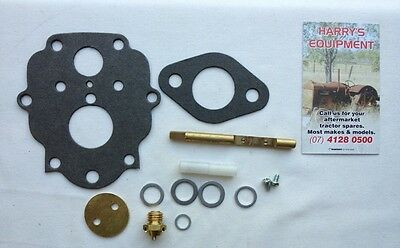 Ferguson TE20 -MF35 - MF135 Zenith 28G Carburettor KIT