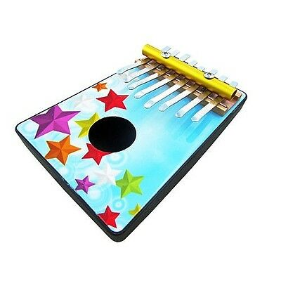 Schoenhut Stars 8 Note Thumb Piano. Delivery is Free