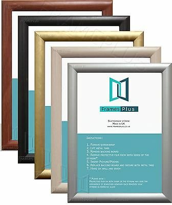 New Photography Frames Multi Sizes And Colours Photo Picture Gallery