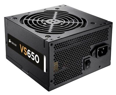 Corsair VS Series 650W Power Supply 80 Plus
