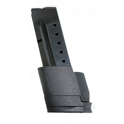 ProMag Smith & Wesson M&P Shield Magazine 9 Round .40 S&W Mag-SMI 31