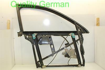 Audi a2 front os right upper door window regulator for 2001 audi a6 window regulator