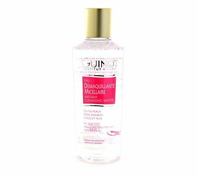 Guinot Eau Demaquillante Micellaire - Instant Cleansing Water 200ml