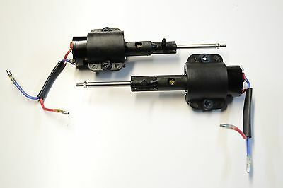 2 x Motors for Anatec PAC & Catamaran Bait Boats