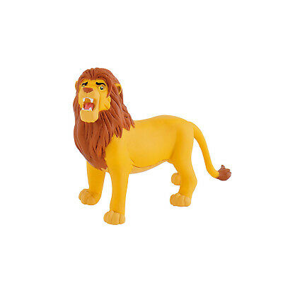 BULLYLAND DISNEY LION KING FIGURE - Adult Simba