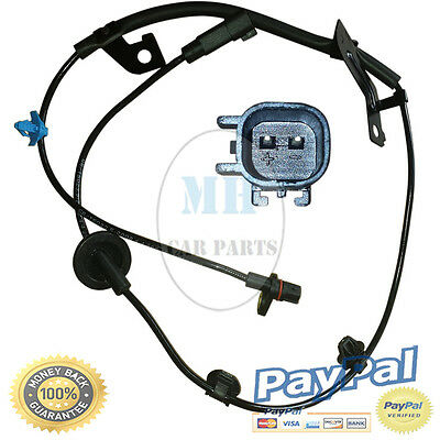 Rear Left ABS Wheel Speed Sensor 4670A579 for Mitsubishi Lancer ASX Outlander